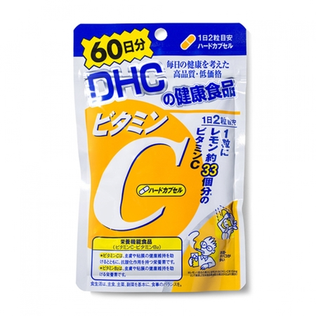 DHC Supplement Vitamin C