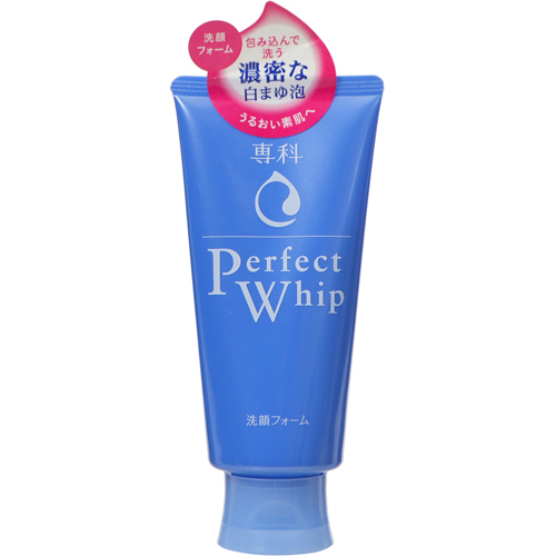 Senka Perfect Whip Foam