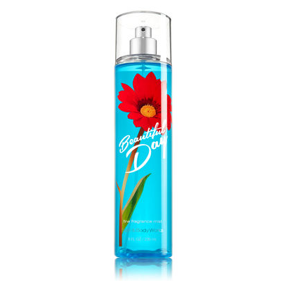 Bath & Body Works  กลิ่น BEAUTIFUL DAY FINE FRAGRANCE MIST