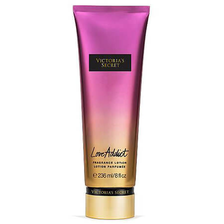 โลชั่นน้ำหอม Victoria s Secret LOVE ADDICT Fragrance Lotion​